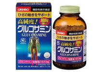 ORIHIRO Глюкозамин для здоровых суставов- 900 таб