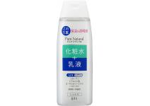 Pure NATURAL Essence Lotion UV-увлажняющая эссенция +лосьон