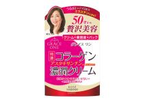KOSE GRACE ONE RICH CREAM -питательный крем  для возрастной кожи, 100 гр