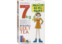 Диетический чай-Target diet tea 7kg