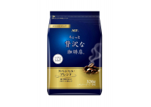 AGF LUXURY REGULAR COFFEE SPECIAL BLEND - натуральный молотый кофе, 320 гр