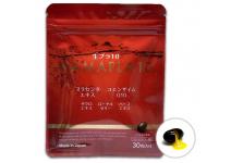 RAW PLACENTA -натуральная сырая свиная плацента с витаминами и Q 10