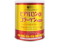 Fine Hyaluron & Collagen &Coenzyme Q10-комплекс гиалуроновой кислоты витаминов и коллагена