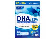 FANCL DHA & EPA полиненасыщенные жирные кислоты DHA и EPA