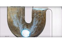 Kobayashi Simple Washing Round -таблетки для очистки сточных труб