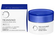 TRANSINO MEDICINAL WHITENING REPAIR CREAM 35 гр-отбеливающий ночной крем