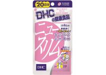 DHC New Slim-капсулы  для похудения и  контроля веса