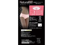 Санитарные трусики для ношения в период менструации-pink M
