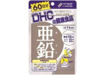 DHC комплекс цинк +хром + селен - 60 дней