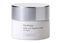 Forlle'd Hyalogy Daily and Nightly Cream for Eyes -мощный омолаживающий крем для кожи вокруг глаз