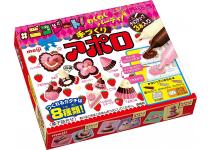 Meiji Handmade Apollo -детский набор для приготовления шоколада