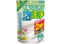 Bath together foam washing -средство для очистки пластика
