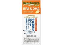 GOLD EPA&DHA  DEAR - NATURA