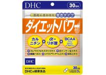 Сила Диеты DHC