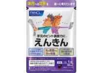 FANCL ENKIN-забота о зрении