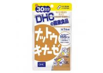NATTOKINAZE DHC с соевыми изофлавонами