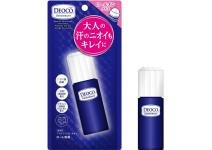 DEOKO MEDICINAL DEODORANT LACTONE -антиперспирант против возрастного запаха