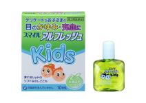 SMILE AL FRESH KIDS - глазные капли для детей