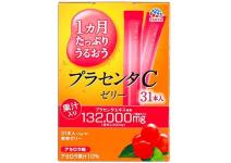 PLACENTA C -косметическое желе с витамином С для приёма внутрь