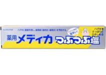 MEDICAL MEDICA CRUSHED -лечебная зубная паста