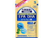 KOBAYASHI EPA&DHA & α-LINOLENIC ACID