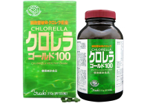 CHLORELLA GOLD 100