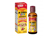 MUHI PABURON KIDS COLD SYRUP 120 ml