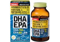 ORIHIRO DHA / EPA
