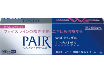 PAIR ACNE CREAM W  - крем для лечения акне