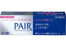 PAIR ACNE CREAM W  - крем для лечения акне j00217-24